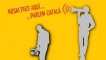 """La cançó que servirà pel Lipdub és une adaptació del """"Parlem català"""" de Jordi Barre, per en Raph Dumas. Ja la podeu escoltar i fer vostra !"""