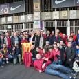 """El 23 de novembre 2013, la Penya Blaugrana del Conflent va organitzar un desplaçament per a la inauguració del seu """"escut"""" al Camp Nou i va reunir un centenar de […]"""
