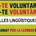 Viviu l'experiència de les Parelles Lingüístiques de català Des de fa una desena d'anys, existeix a Catalunya Sud un programa de perfeccionament de la llengua catalana original, innovador i simple […]