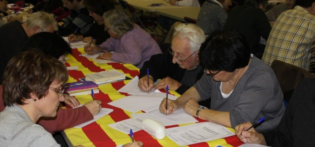 Els Serveis d'Afers Catalans de la Vila de Perpinyà organitzen cada any el dictat en català. Aquest any la data és el 14 de març a les 14,30h al satèl·lit […]