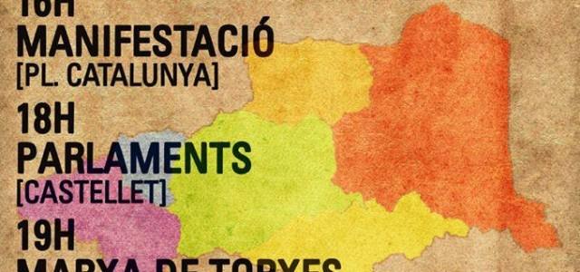 El 7 de novembre s'acosta i com cada any tornen els actes de la Diada de Catalunya Nord i la cloenda del Correllengua. Des del Casal del Conflent, us animem […]