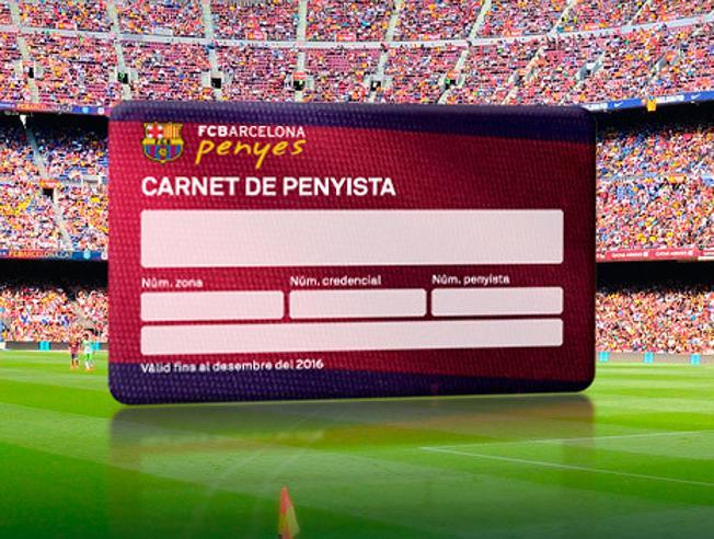 carnet_penyista