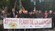47a RENOVACIÓ DE LA FLAMA DE LA LLENGUA CATALANA Amb assistència de membres de l'ANC, Súria per la Independència, es va celebrar a Prada del Conflent la 47a renovació de […]