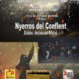 Correfoc a la Fira de la Sant Andreu: