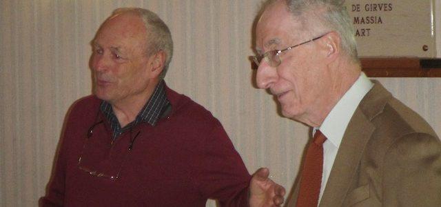 Enllaç cap al diaporama suport de la conferència(Gràcies per l'amable autorització de l'autor) Convidat pel Casal del Conflent, Joan Becat ha vingut a Vinçà el divendres 25 de novembre a […]