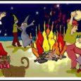 A totes les classes i escoles catalanes del Conflent, de la Cerdanya i del Capcir, des del Casal del Conflent, organitzem la Festa de la Flama de Sant Joan 2017 […]