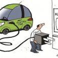 El dia 5 de desembre a la tarda (17:30 alCasal de Conflent), Patrick Renau i Meier, President de l'Associació Promotora del Vehicle Elèctric Volt-Tour,farà una xerrada sobre la mobilitat elèctrica.