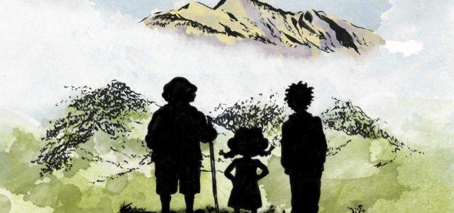 """""""La gran muntanya del ferro"""" és el títol del nou kamishibai realitzat al si del Casal del Conflent. Aquest és el quart després de """"L'escudella del pastor"""", """"El músic i […]"""
