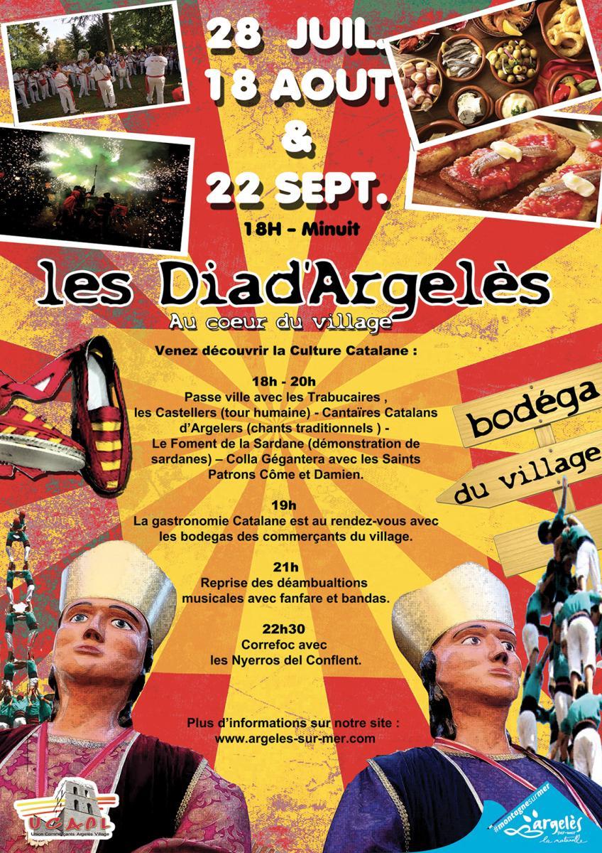Diad'Argelès
