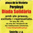 Benvolguts socis del Casal del Conflent, Nyerros, Pallagos, Dimarts 30 d'octubre hi haurà una diada solidària a Perpinyà. Enviem aquest missatge per a alertar tots aquests que se senten concernits […]