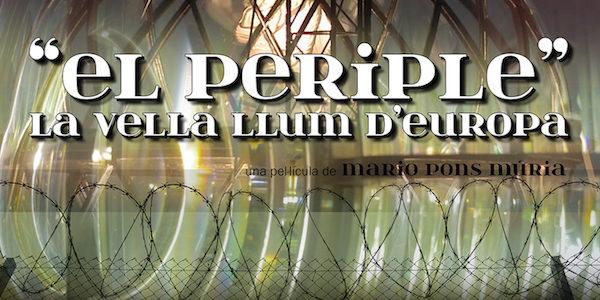 """CINEMA EN CATALÀ: """"El periple"""", del realitzador Mario Pons Múria, serà projectat al cinema """"El Lido"""" de Prada, dimarts 25 de juny 2019 a 21h00, en el marc d'una col·laboració […]"""
