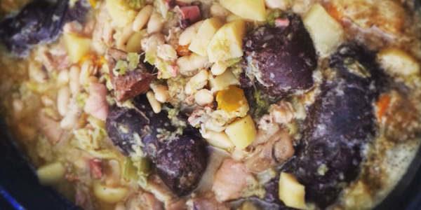 Dissabte 23 de novembre, el Casal del Conflent organitza el seu quart taller de cuina catalana, amb col·laboració amb la Cristina Riera de l'Hostal de Nogarols, cuinera i formadora. Aquest […]