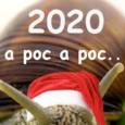 Que l'any 2020 passi pas massa de pressa per deixar-vos el temps de complir tots els vostres desitjos i de gaudir de tots els plaers de la vida… El Casal […]