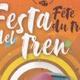"""18 de setembre 2021, Prada Taula rodona, animació amb els timbalers del Casal del Conflent i els grallers """"Els Desmanyacs"""", inauguració de la Plataforma d'intercanvi Multimodal de Prada."""