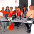 """Qu'en est-il de la langue catalane en Conflent ?"" Article en francès de Jeanne Camps publicat el 28/05/2012 en el diari ""l'Indépendant"". Un public de quadras sensibilisés à l'identité catalane. […]"