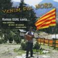 """Dissabte 27 d'octubre, el cantant Ramon Gual ens presentarà el seu nou Disc """"Venim del Nord"""". Serà al Café Central a Prada a les 11h."""