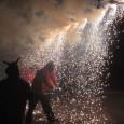 Un correfoc endimoniat va recórrer els vells carrers de Catllà el dissabte 11 de maig a la nit. El diumenge 12 de maig, els Pallagos dels Conflent van ser oficialment […]