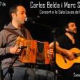 El Casal del Conflent organitza aquest divendres 27 de setembre un concert amb en Carles Belda i en Marc Serrats : Cançons en català que tots coneixem amb una versió […]