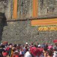 En el marc del Total Festum 2018, el Comitè de Solidaritat Catalana, l'ANC, ÒMNIUM i el Casal del Conflent organitzen l'arribada de la Flama del Canigó a Vilafranca de Conflent. […]